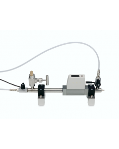 Isokinetic sampling device for S600