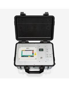 S551-P6, portable data logger