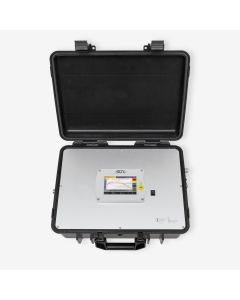 S600 compressed air purity analyser