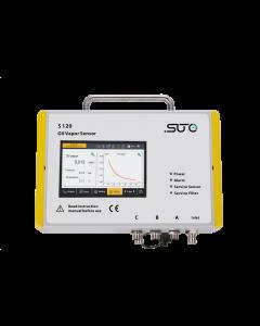 S120, oil vapor sensor
